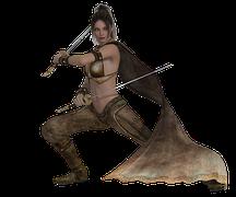 Fantasy Genres - in diesem Fall: Sword & Sorcery?