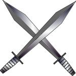 Das Geheimnis der großen Schwerter