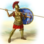 Codex Alera - angelehnt an das Alte Rom